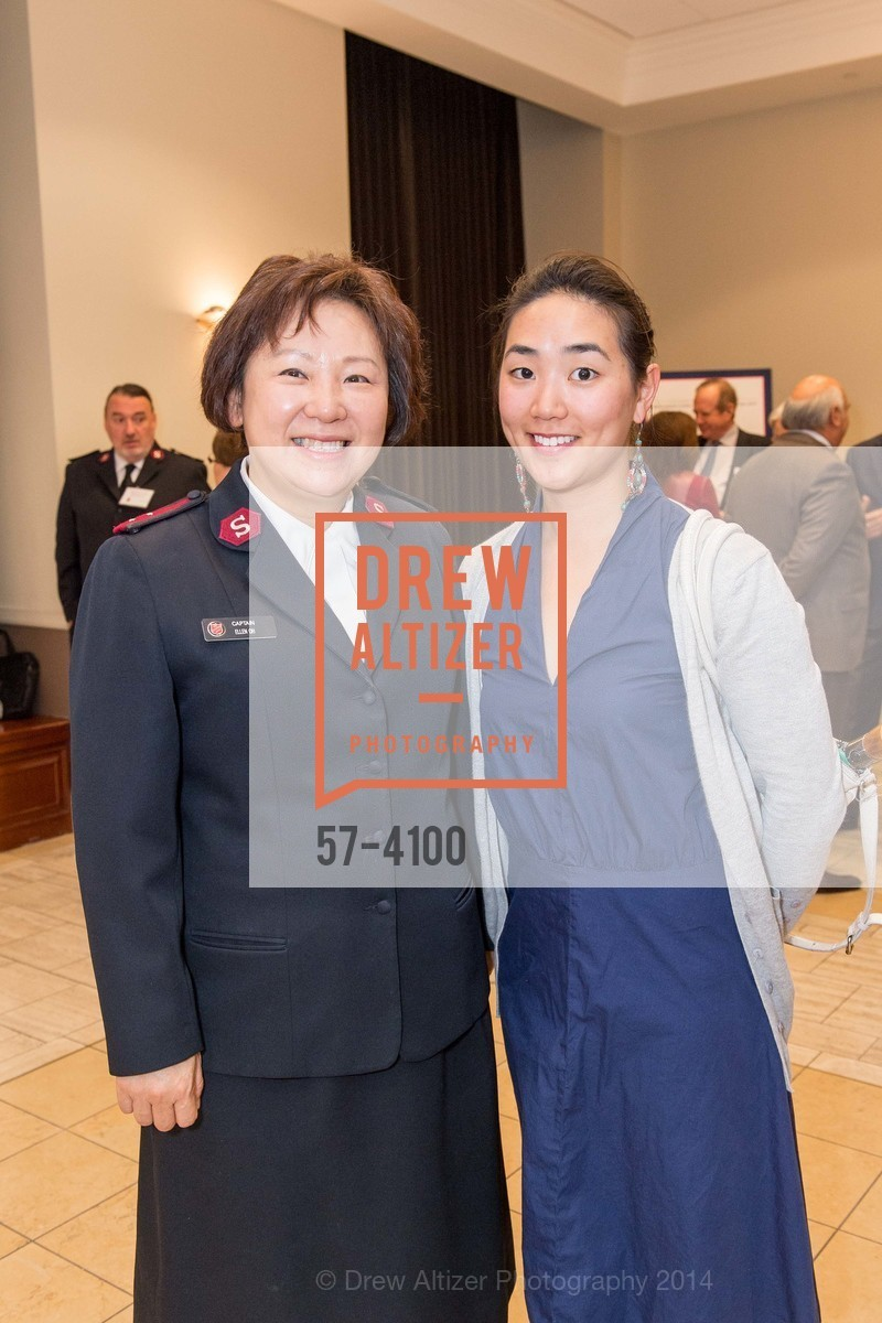 Ellen Oh, Anga Wong, Photo #57-4100