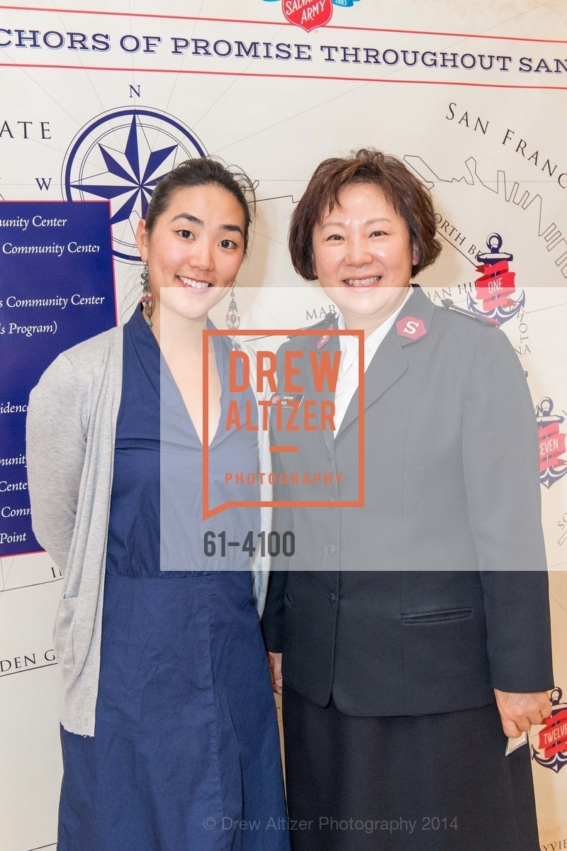 Anga Wong, Ellen Oh, Photo #61-4100