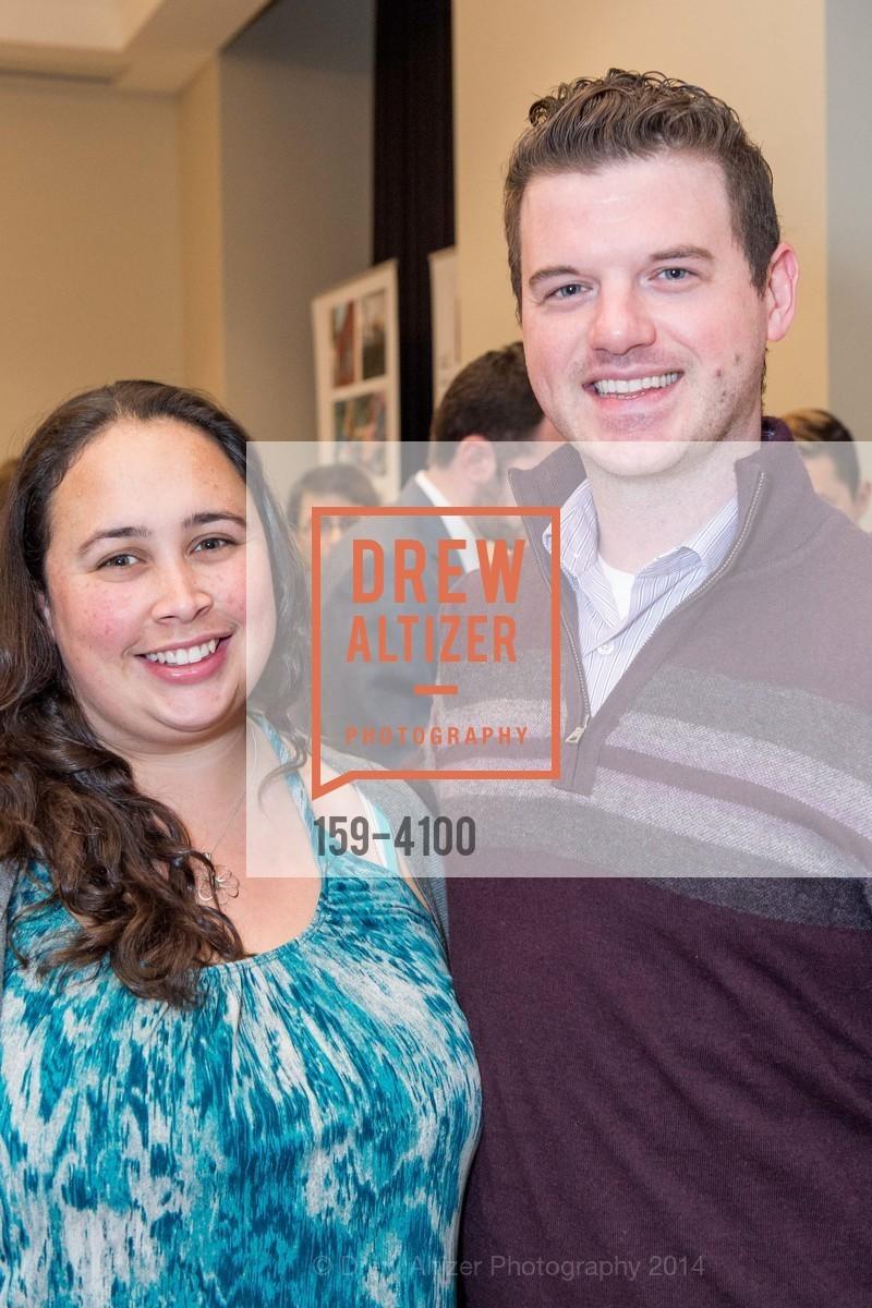 Amanda Hogan, Danny Knaue, Photo #159-4100