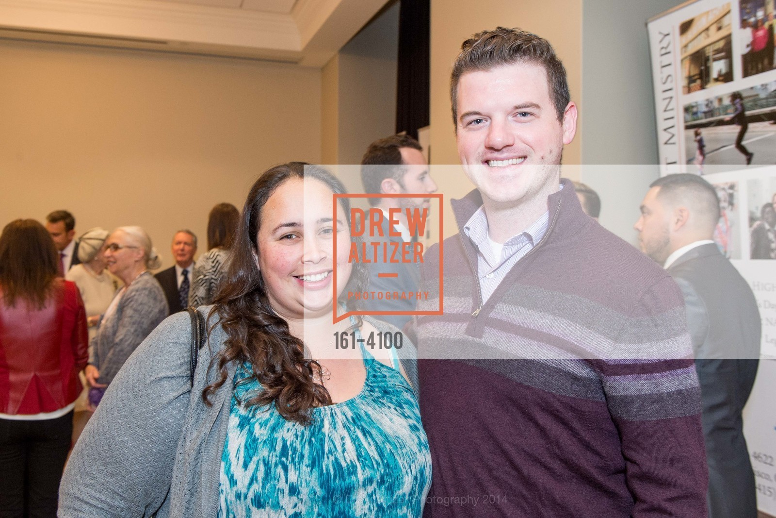 Amanda Hogan, Danny Knaue, Photo #161-4100