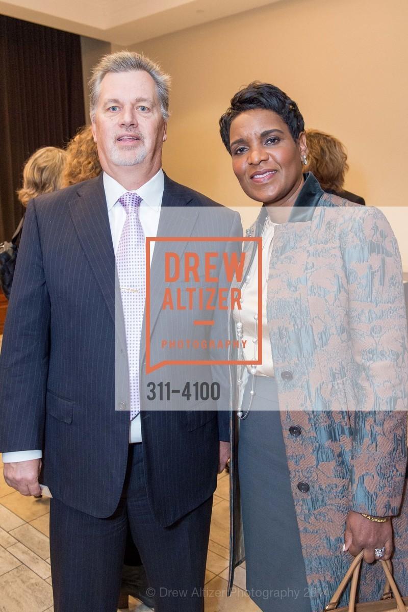 Mark Misencok, Rosemary Turner, Photo #311-4100