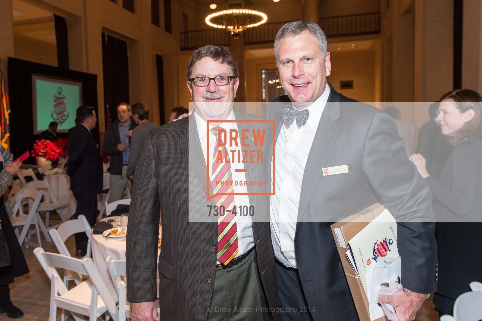 Rick Osgood, Ernst Bauer, Photo #730-4100