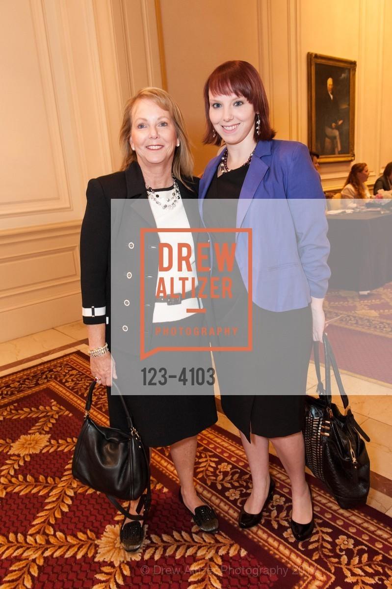 Debbie Harriman, Lauren Harriman, Photo #123-4103