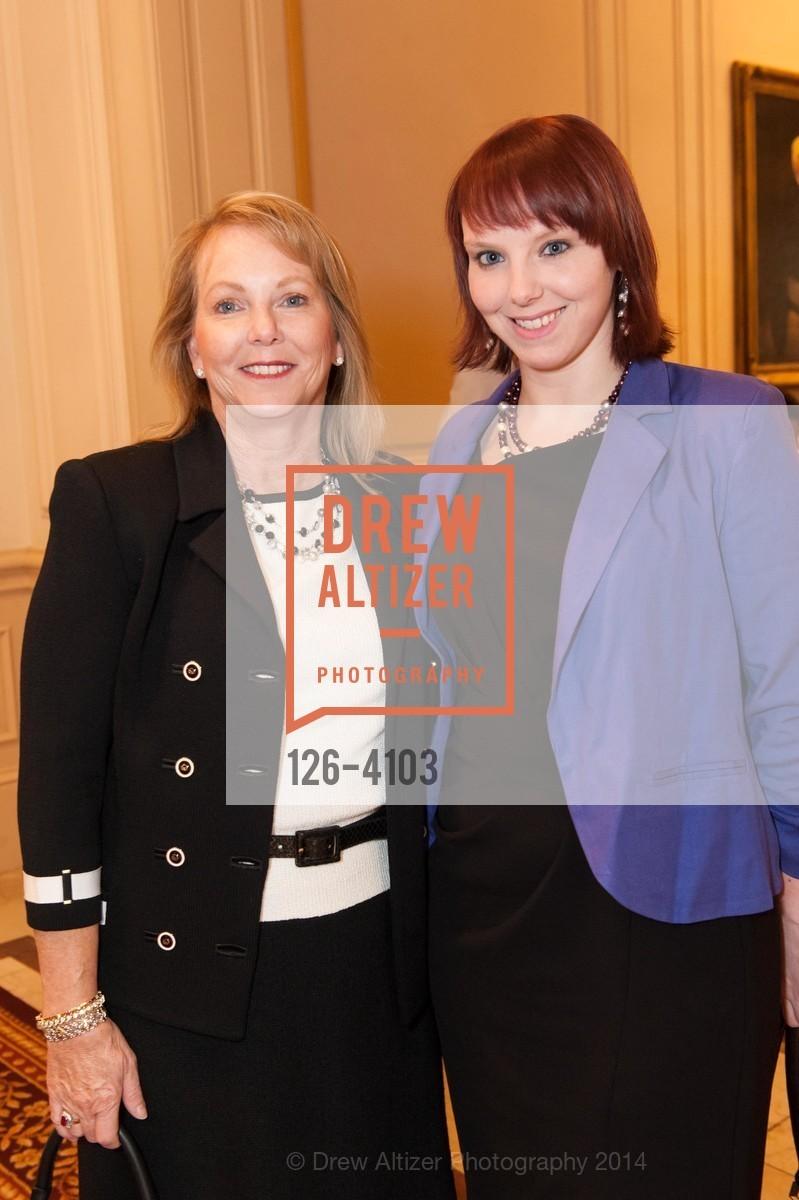 Debbie Harriman, Lauren Harriman, Photo #126-4103