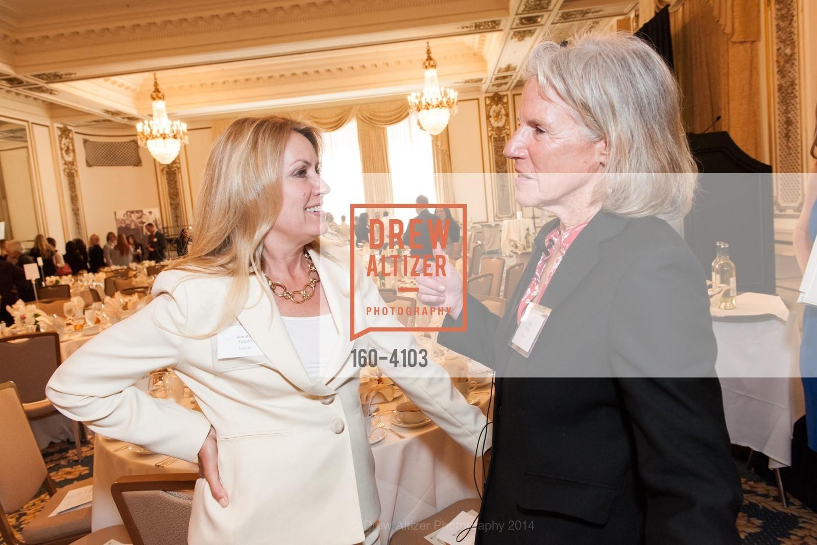 Jennifer Turpin, Kathy Tierney, Photo #160-4103