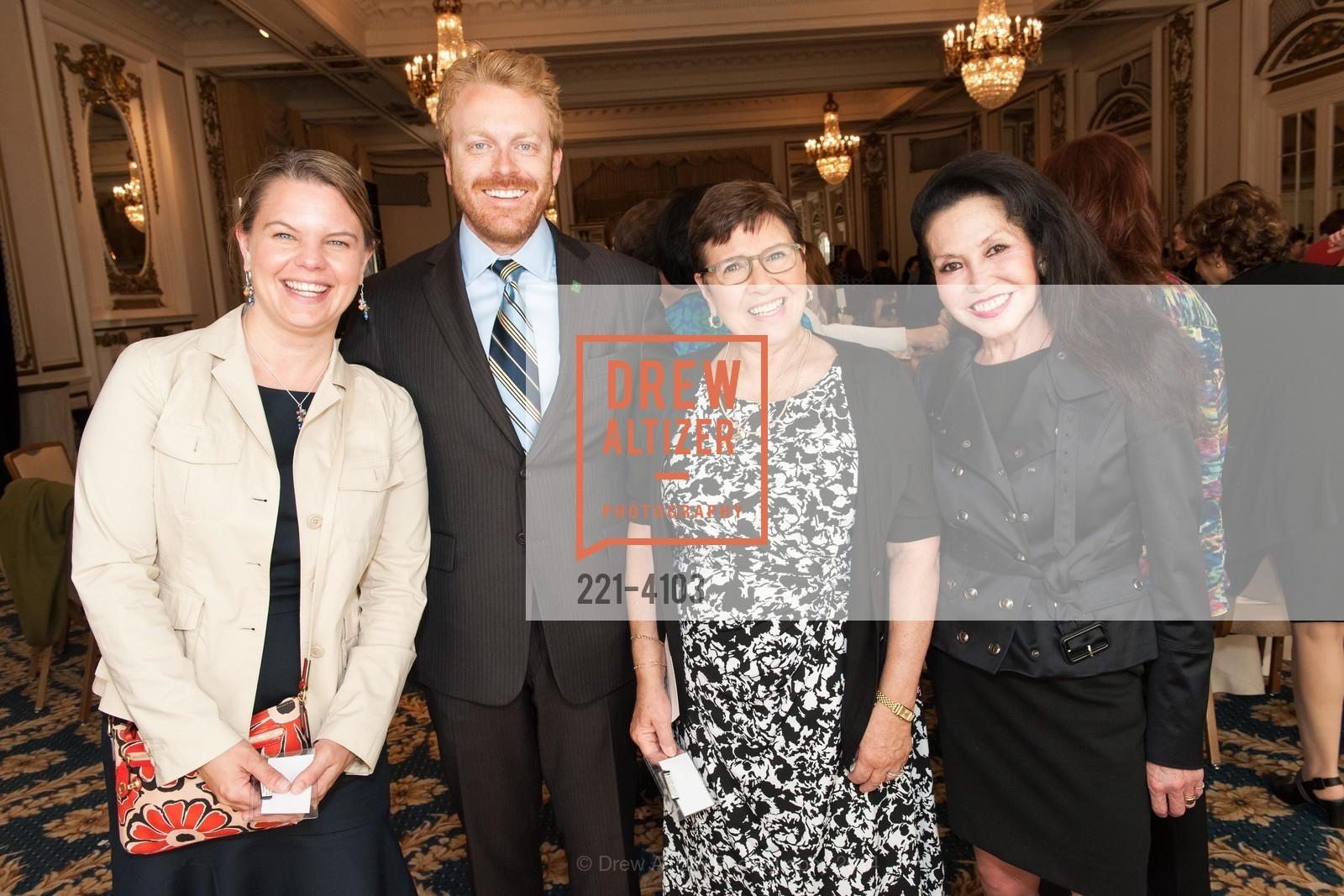 Jessica Jordan, Jay Dillon, Janice Mirikitani, Photo #221-4103
