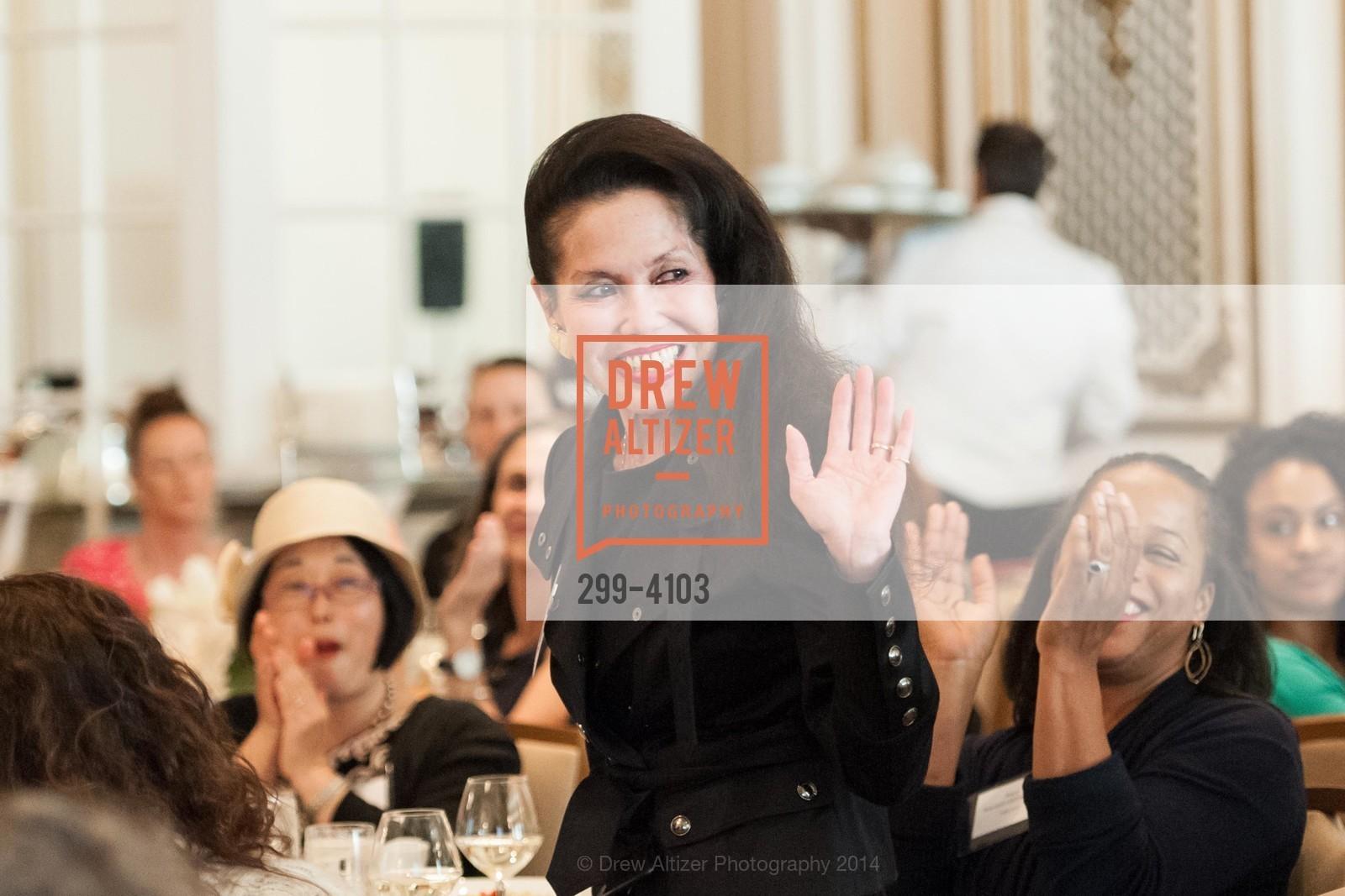 Janice Mirikitani, Photo #299-4103