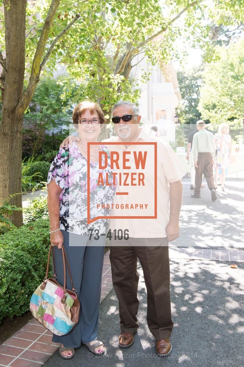 Karen Schwarz, Frank Schwarz, Photo #73-4106