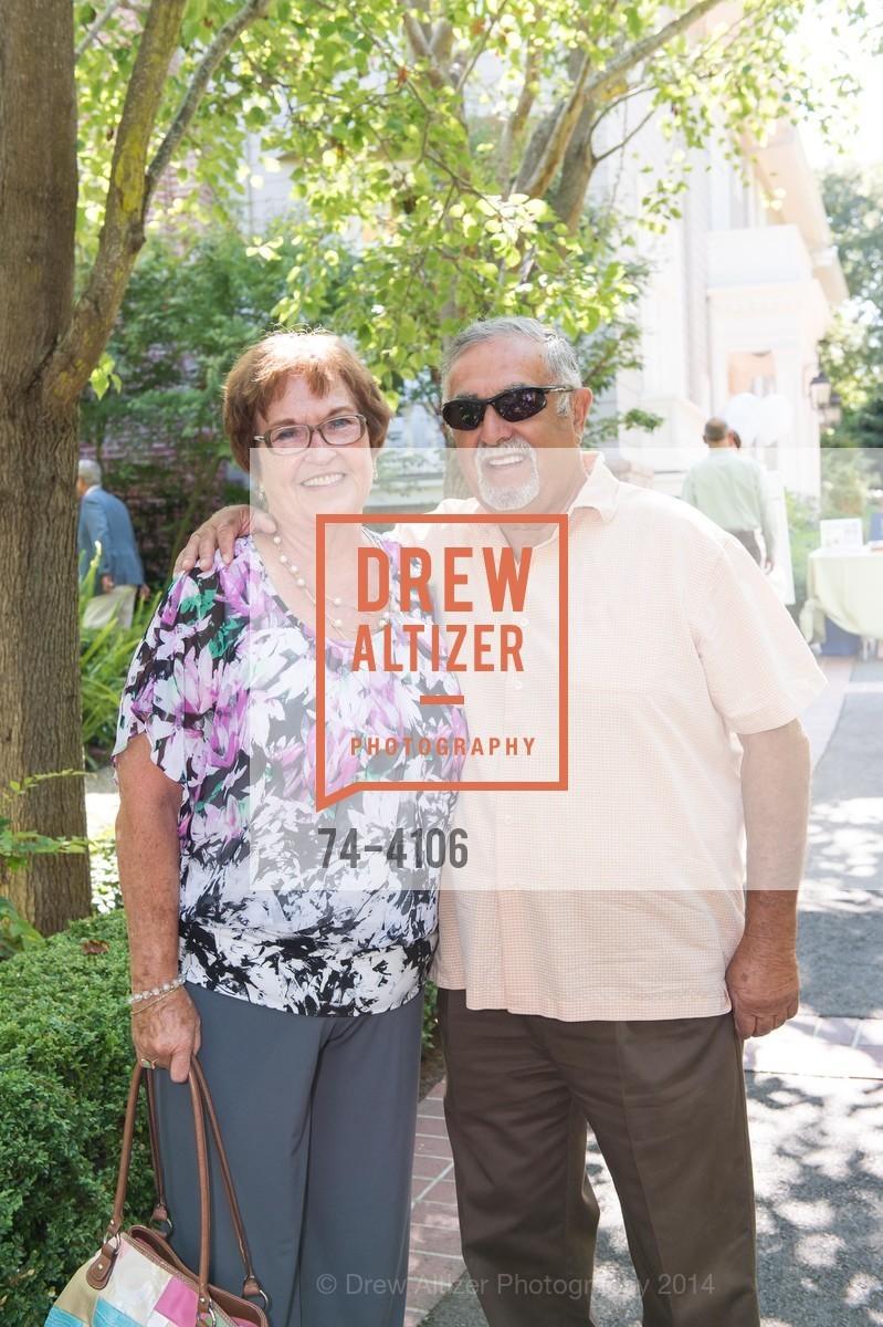 Karen Schwarz, Frank Schwarz, Photo #74-4106