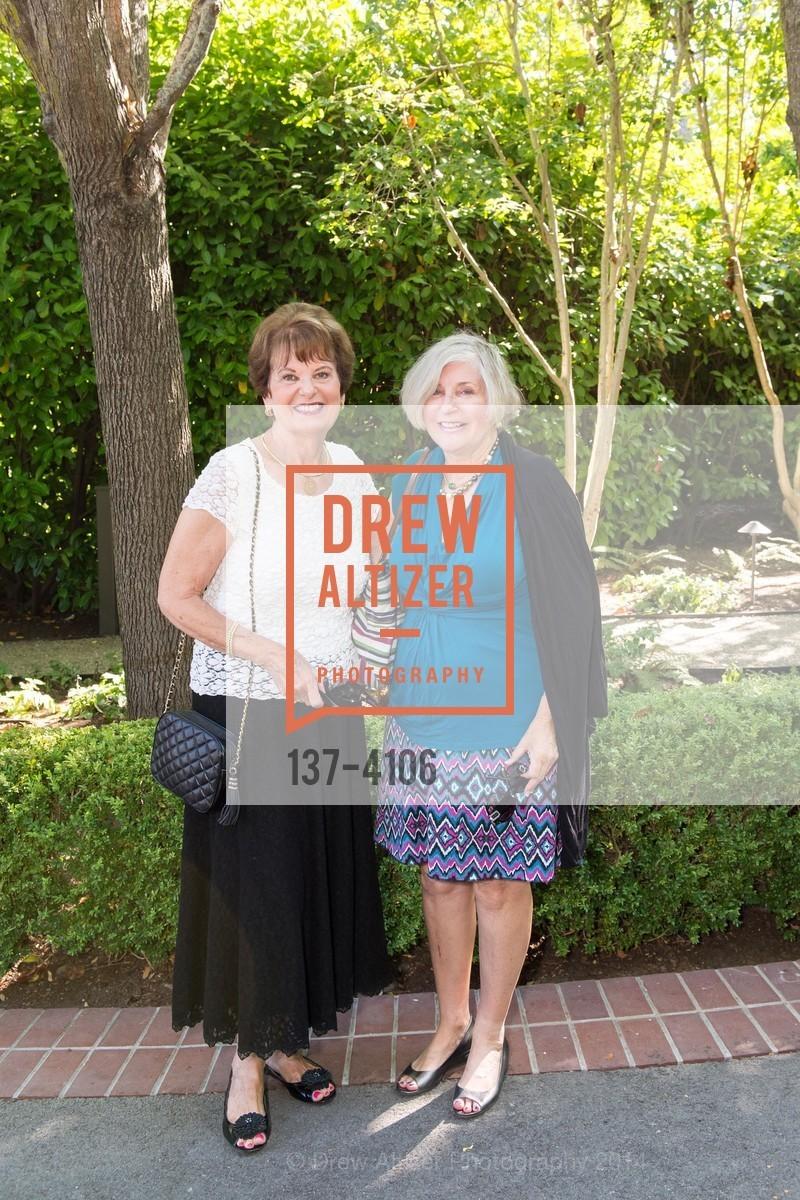 Jackie Meyer, Nancy McKane, Photo #137-4106