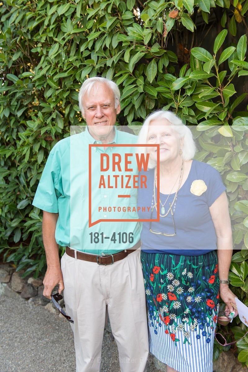 Dave Martinson, Sue Martinson, Photo #181-4106