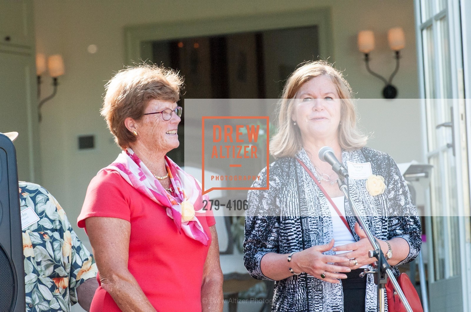 Angie Hollman, Nancy Rowe, Photo #279-4106