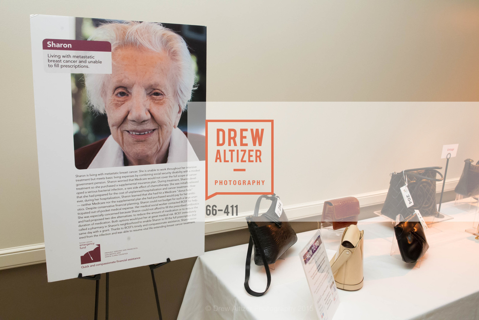 Atmosphere, Breast Cancer Emergency Fund's: THIS OLD BAG: The Power of the Purse, The Bently Reserve. 301 Battery St, October 23rd, 2015,Drew Altizer, Drew Altizer Photography, full-service event agency, private events, San Francisco photographer, photographer California