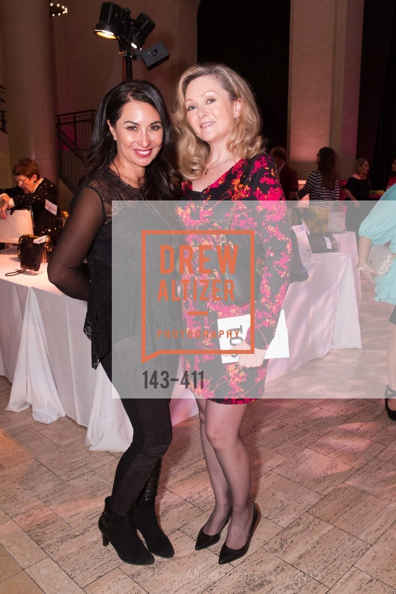 Rosalie Cartwright, Elaine Lamastra, Breast Cancer Emergency Fund's: THIS OLD BAG: The Power of the Purse, The Bently Reserve. 301 Battery St, October 23rd, 2015,Drew Altizer, Drew Altizer Photography, full-service agency, private events, San Francisco photographer, photographer california