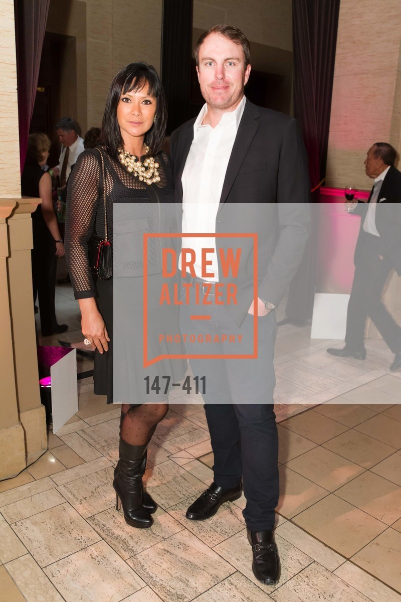 Francein Hansen, Grant Hill, Breast Cancer Emergency Fund's: THIS OLD BAG: The Power of the Purse, The Bently Reserve. 301 Battery St, October 23rd, 2015,Drew Altizer, Drew Altizer Photography, full-service agency, private events, San Francisco photographer, photographer california