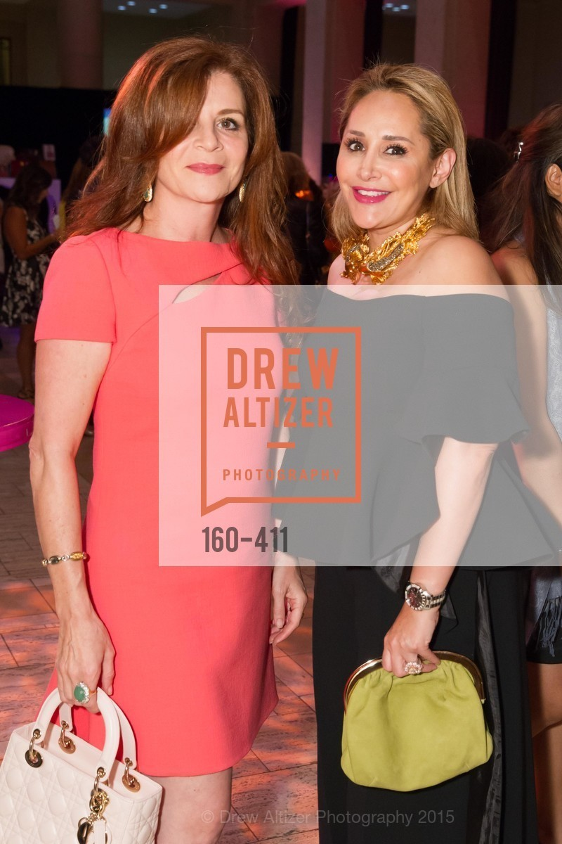 Farah Makras, Brenda Zarate, Breast Cancer Emergency Fund's: THIS OLD BAG: The Power of the Purse, The Bently Reserve. 301 Battery St, October 23rd, 2015,Drew Altizer, Drew Altizer Photography, full-service agency, private events, San Francisco photographer, photographer california