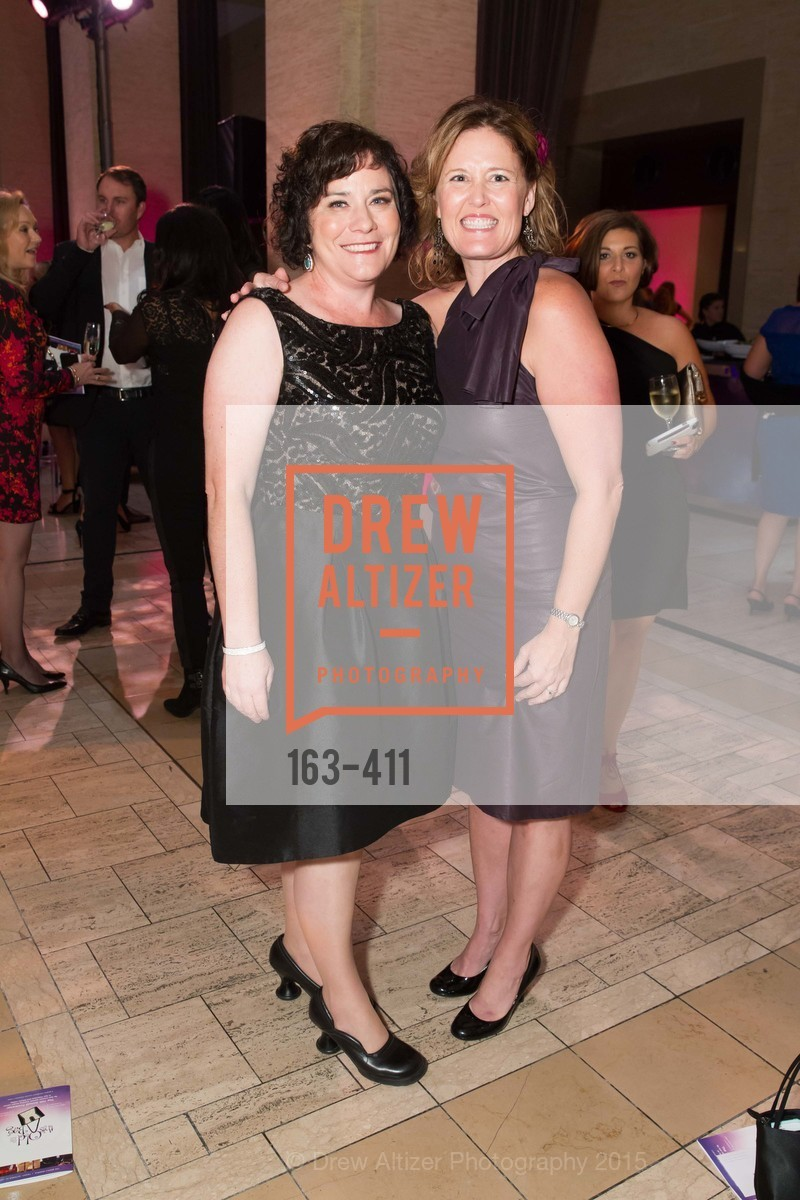 Susannah Dunlap, Karen Edwards, Breast Cancer Emergency Fund's: THIS OLD BAG: The Power of the Purse, The Bently Reserve. 301 Battery St, October 23rd, 2015,Drew Altizer, Drew Altizer Photography, full-service agency, private events, San Francisco photographer, photographer california
