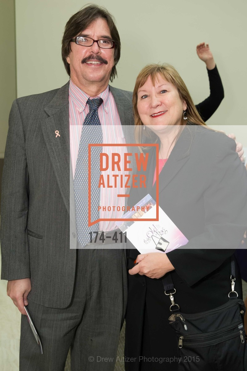 John Rosin, Veronica Labeau, Breast Cancer Emergency Fund's: THIS OLD BAG: The Power of the Purse, The Bently Reserve. 301 Battery St, October 23rd, 2015,Drew Altizer, Drew Altizer Photography, full-service agency, private events, San Francisco photographer, photographer california