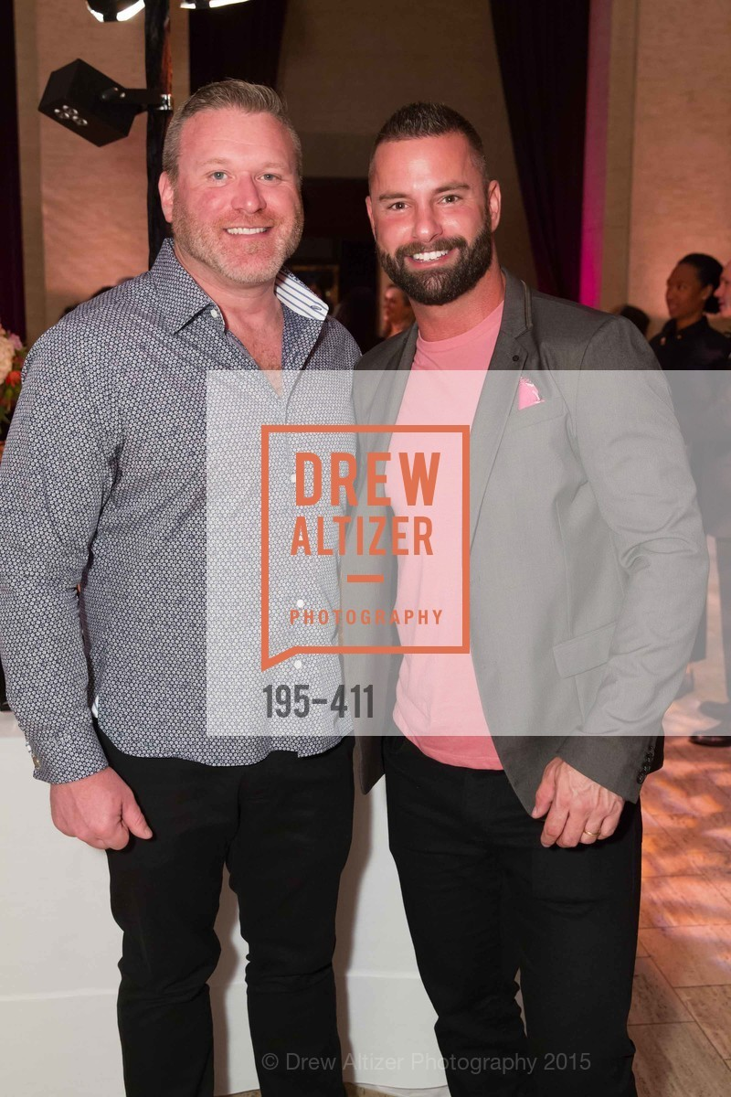 Larry Taylor, Jonathan Falk, Breast Cancer Emergency Fund's: THIS OLD BAG: The Power of the Purse, The Bently Reserve. 301 Battery St, October 23rd, 2015,Drew Altizer, Drew Altizer Photography, full-service agency, private events, San Francisco photographer, photographer california