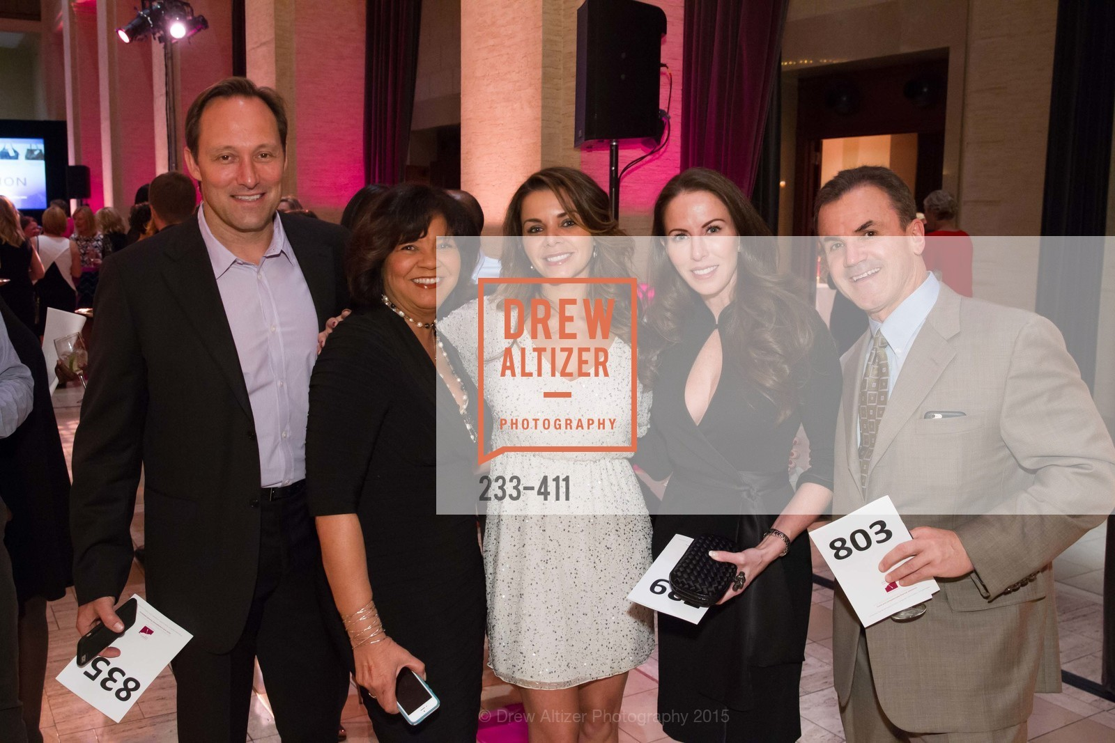 Doug Merritt, Marilyn Rogers, Christine Merritt, Amber Hamilton, Marc Rogers, Breast Cancer Emergency Fund's: THIS OLD BAG: The Power of the Purse, The Bently Reserve. 301 Battery St, October 23rd, 2015,Drew Altizer, Drew Altizer Photography, full-service agency, private events, San Francisco photographer, photographer california