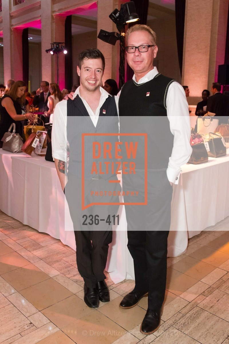 Jimmy Tilly, John Johnson, Breast Cancer Emergency Fund's: THIS OLD BAG: The Power of the Purse, The Bently Reserve. 301 Battery St, October 23rd, 2015,Drew Altizer, Drew Altizer Photography, full-service agency, private events, San Francisco photographer, photographer california
