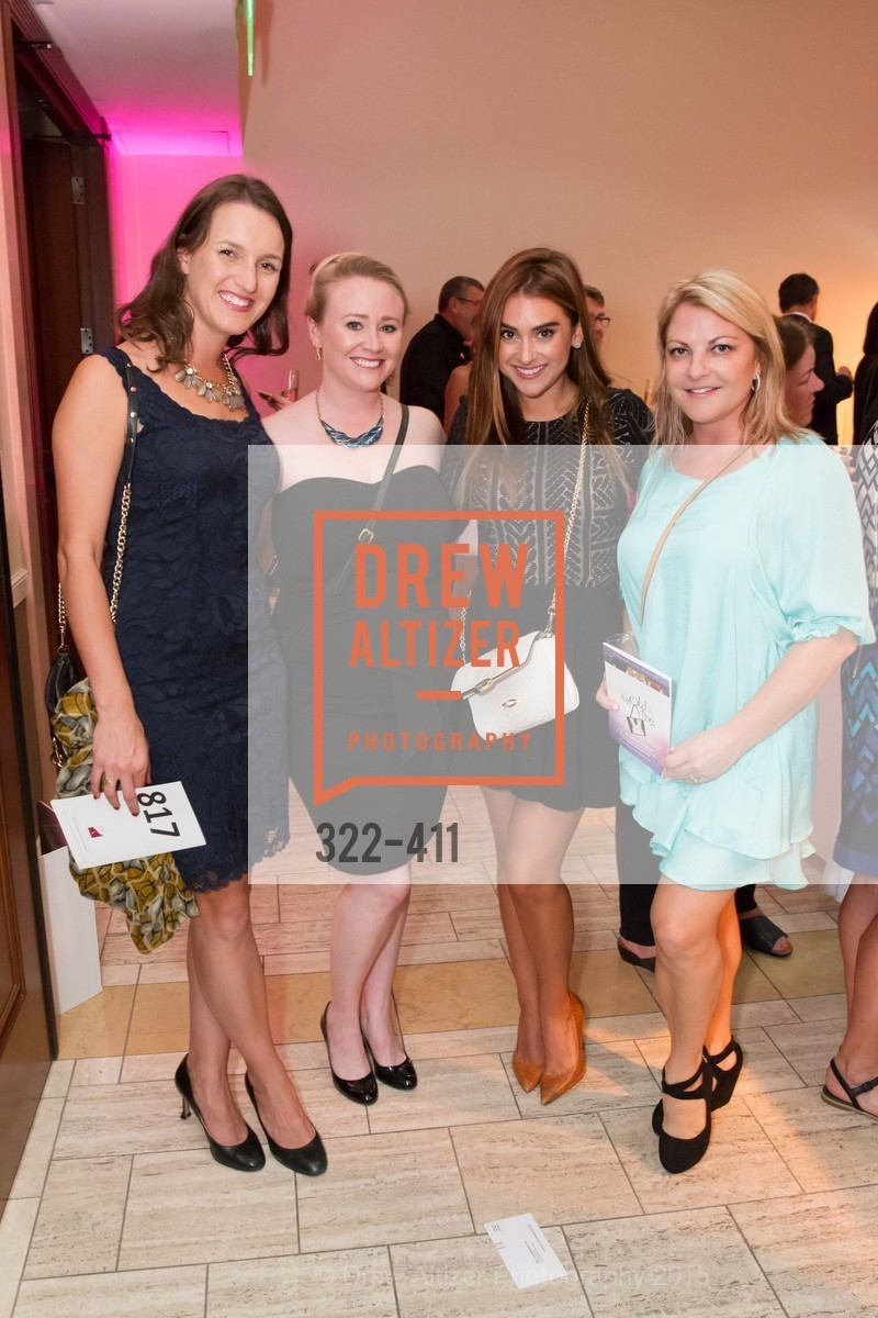 Julie Jacobson, Allison MacDonald, Andi Vanetta, Summer Frundel, Breast Cancer Emergency Fund's: THIS OLD BAG: The Power of the Purse, The Bently Reserve. 301 Battery St, October 23rd, 2015,Drew Altizer, Drew Altizer Photography, full-service agency, private events, San Francisco photographer, photographer california