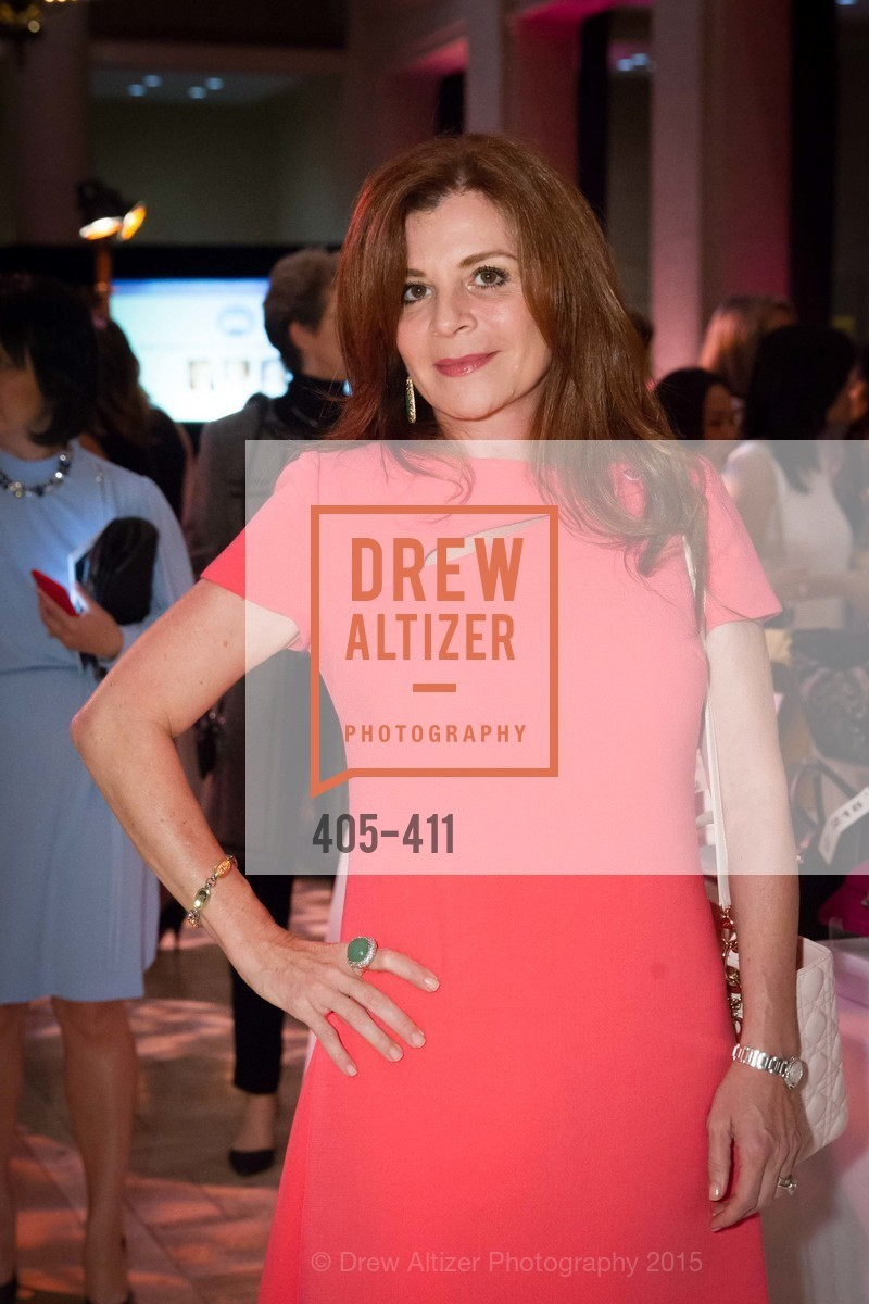 Farah Makras, Breast Cancer Emergency Fund's: THIS OLD BAG: The Power of the Purse, The Bently Reserve. 301 Battery St, October 23rd, 2015,Drew Altizer, Drew Altizer Photography, full-service agency, private events, San Francisco photographer, photographer california