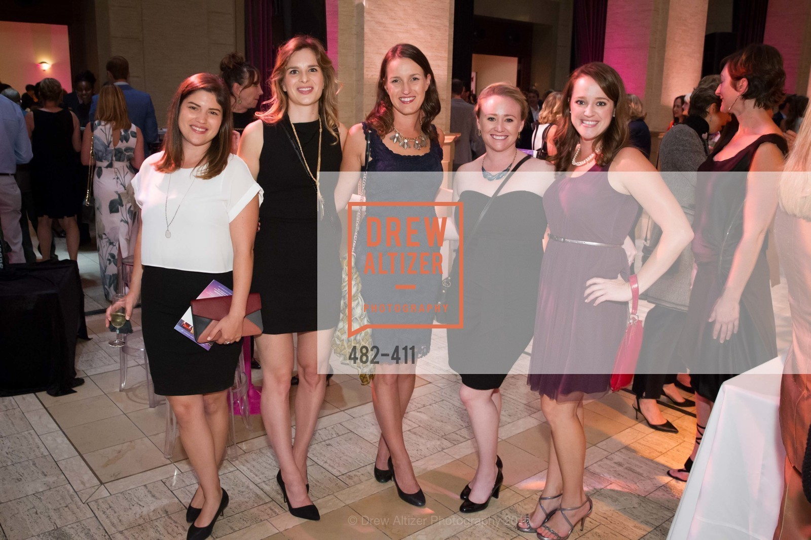 Kim Dorkman, Alana Paskett, Julie Jacobson, Alison McDonald, LaTache Tindale, Breast Cancer Emergency Fund's: THIS OLD BAG: The Power of the Purse, The Bently Reserve. 301 Battery St, October 23rd, 2015,Drew Altizer, Drew Altizer Photography, full-service event agency, private events, San Francisco photographer, photographer California