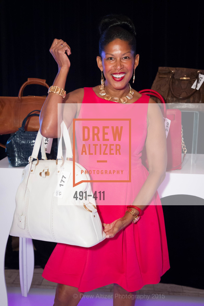 Kiwoba Allaire, Breast Cancer Emergency Fund's: THIS OLD BAG: The Power of the Purse, The Bently Reserve. 301 Battery St, October 23rd, 2015,Drew Altizer, Drew Altizer Photography, full-service agency, private events, San Francisco photographer, photographer california