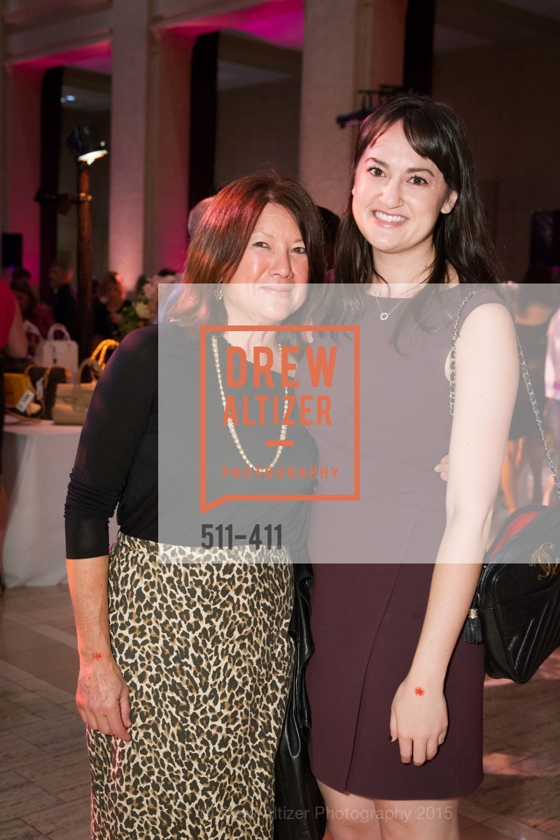 Lorraine Carpou, Zoe Carpou, Breast Cancer Emergency Fund's: THIS OLD BAG: The Power of the Purse, The Bently Reserve. 301 Battery St, October 23rd, 2015,Drew Altizer, Drew Altizer Photography, full-service event agency, private events, San Francisco photographer, photographer California