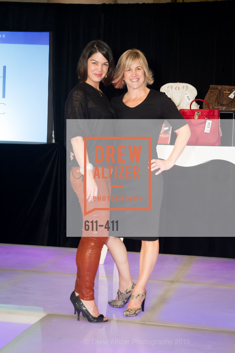 Jem Harris, Jean McGuinness, Breast Cancer Emergency Fund's: THIS OLD BAG: The Power of the Purse, The Bently Reserve. 301 Battery St, October 23rd, 2015,Drew Altizer, Drew Altizer Photography, full-service event agency, private events, San Francisco photographer, photographer California