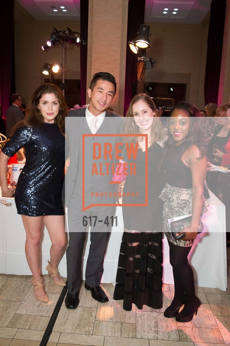 Kate Lacey, Tony Yu, Laura David, Breast Cancer Emergency Fund's: THIS OLD BAG: The Power of the Purse, The Bently Reserve. 301 Battery St, October 23rd, 2015,Drew Altizer, Drew Altizer Photography, full-service event agency, private events, San Francisco photographer, photographer California