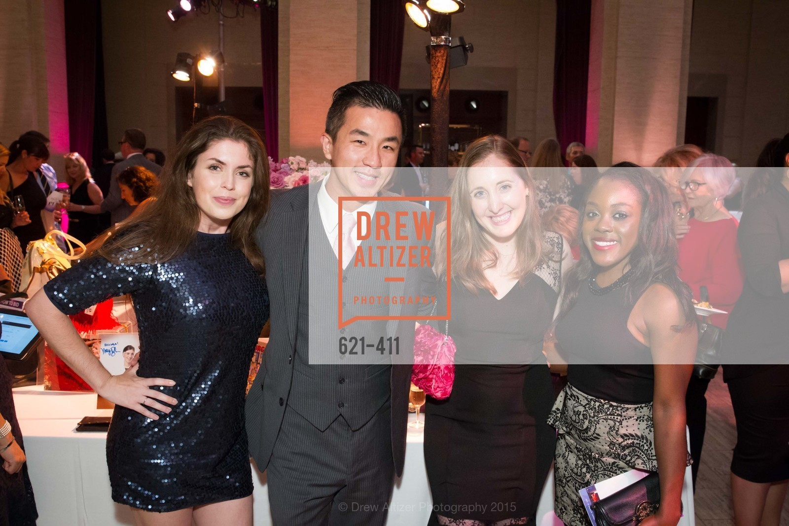 Kate Lacey, Tony Yu, Laura David, Breast Cancer Emergency Fund's: THIS OLD BAG: The Power of the Purse, The Bently Reserve. 301 Battery St, October 23rd, 2015,Drew Altizer, Drew Altizer Photography, full-service agency, private events, San Francisco photographer, photographer california