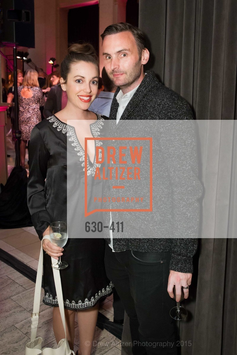 Carly Clark, Chris Clark, Breast Cancer Emergency Fund's: THIS OLD BAG: The Power of the Purse, The Bently Reserve. 301 Battery St, October 23rd, 2015,Drew Altizer, Drew Altizer Photography, full-service agency, private events, San Francisco photographer, photographer california