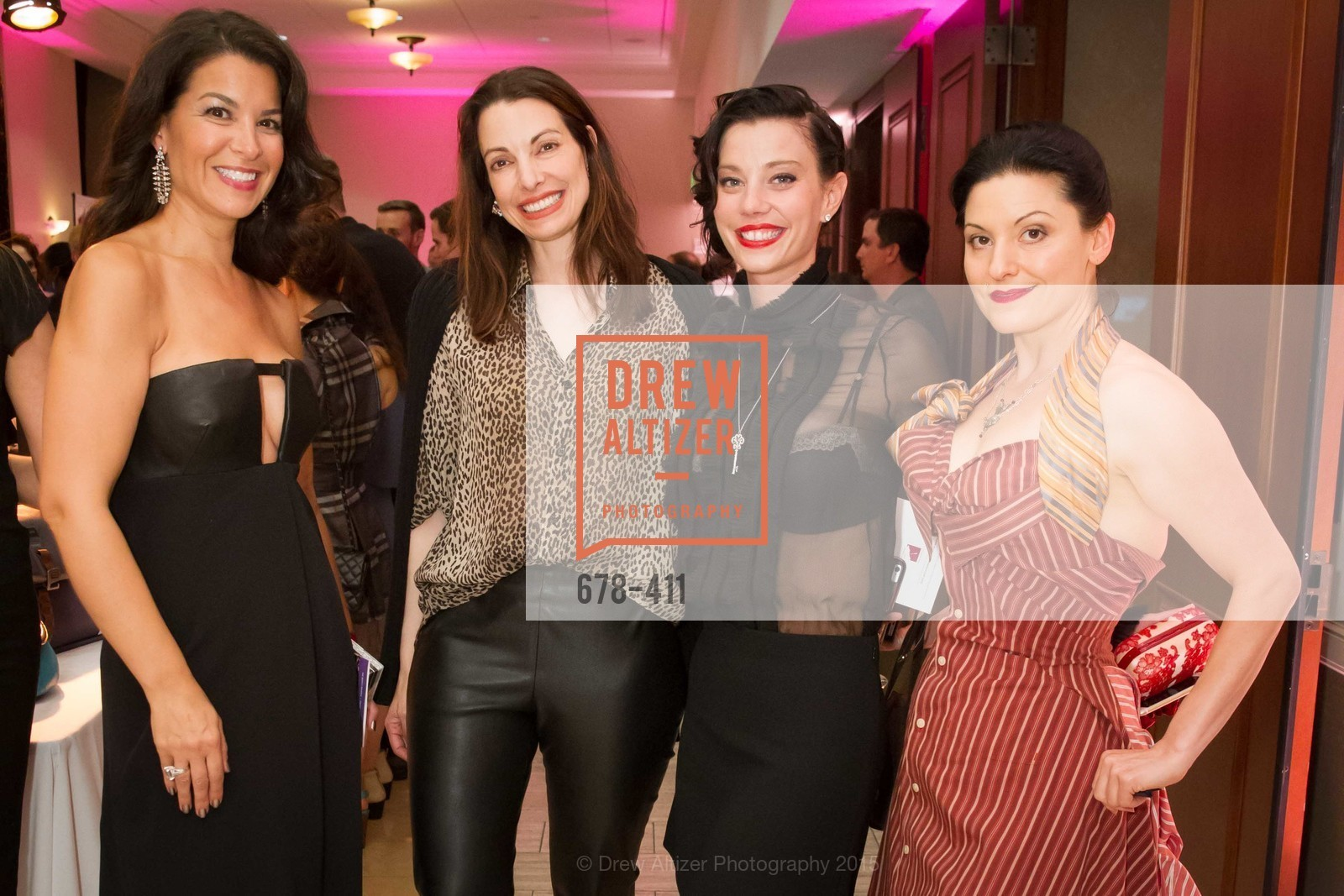 Shannon Bavarro, Camille Bently, Autumn Adamme, Breast Cancer Emergency Fund's: THIS OLD BAG: The Power of the Purse, The Bently Reserve. 301 Battery St, October 23rd, 2015,Drew Altizer, Drew Altizer Photography, full-service event agency, private events, San Francisco photographer, photographer California