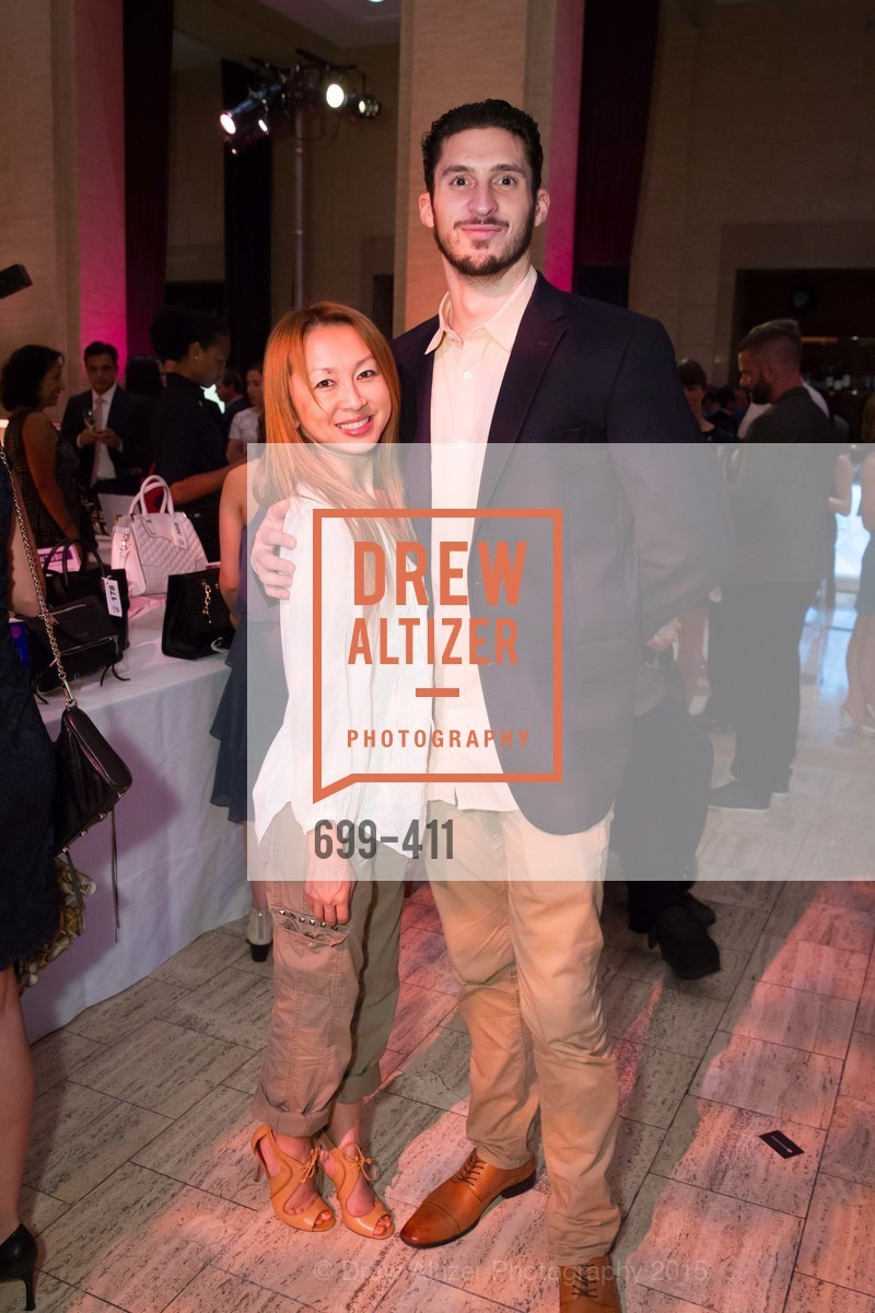 Molly Lee, Eddie Dyer, Breast Cancer Emergency Fund's: THIS OLD BAG: The Power of the Purse, The Bently Reserve. 301 Battery St, October 23rd, 2015,Drew Altizer, Drew Altizer Photography, full-service agency, private events, San Francisco photographer, photographer california