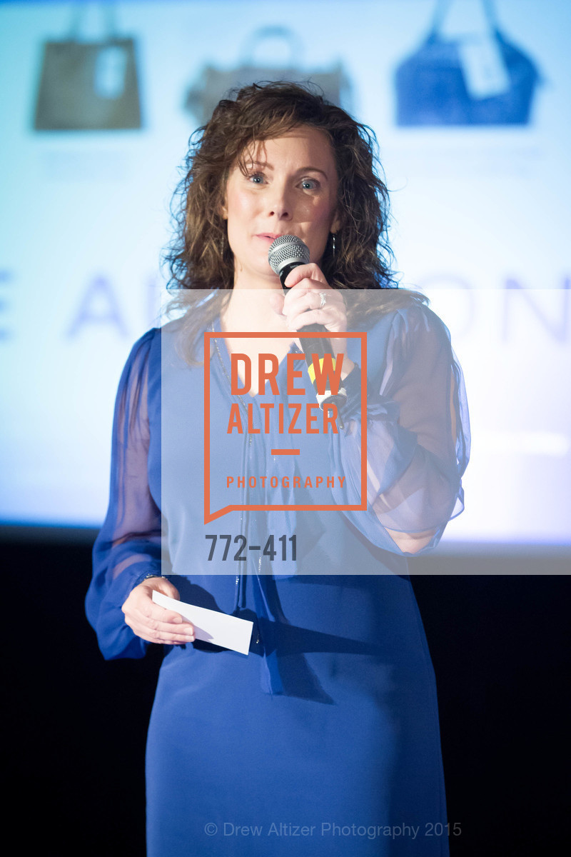 Heather Vucetin, Breast Cancer Emergency Fund's: THIS OLD BAG: The Power of the Purse, The Bently Reserve. 301 Battery St, October 23rd, 2015,Drew Altizer, Drew Altizer Photography, full-service agency, private events, San Francisco photographer, photographer california