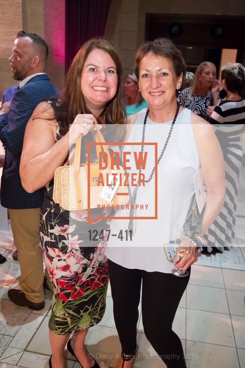 Meg Young, Raelynn Jordan, Breast Cancer Emergency Fund's: THIS OLD BAG: The Power of the Purse, The Bently Reserve. 301 Battery St, October 23rd, 2015,Drew Altizer, Drew Altizer Photography, full-service agency, private events, San Francisco photographer, photographer california
