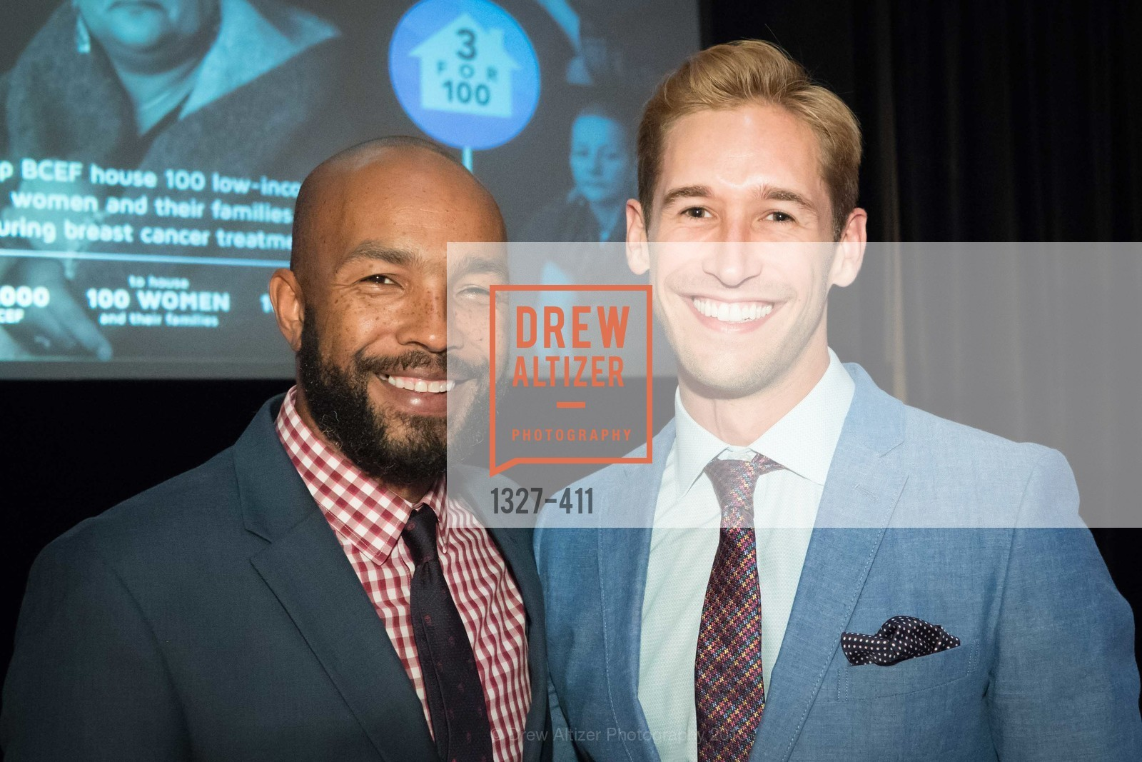 Phillip Gums, Landon Shore, Breast Cancer Emergency Fund's: THIS OLD BAG: The Power of the Purse, The Bently Reserve. 301 Battery St, October 23rd, 2015,Drew Altizer, Drew Altizer Photography, full-service agency, private events, San Francisco photographer, photographer california