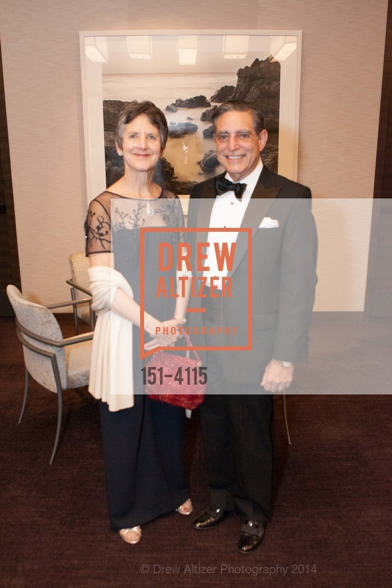 Susan Sugarman, Paul Sugarman, Photo #151-4115