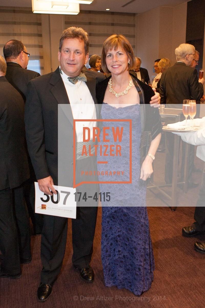 Chris Barr, Anne Barr, Photo #174-4115