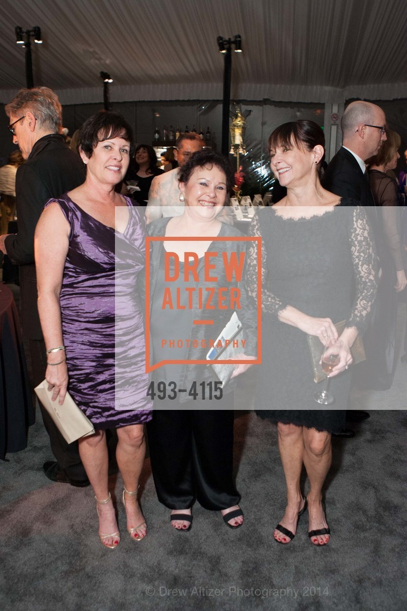 Carrie Williams, Donna Williams, Cami Forhan, Photo #493-4115