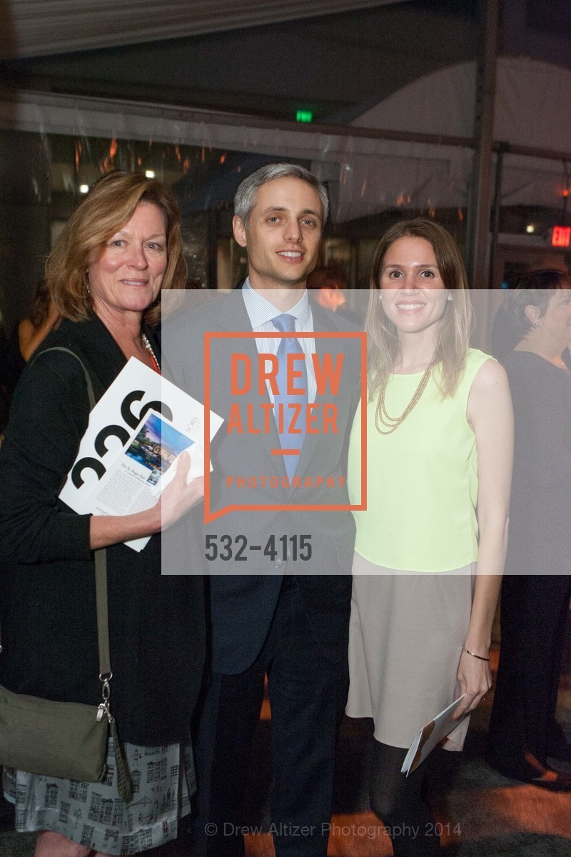 Debbie Moreau, Oliver Cowen, Laura Moreau, Photo #532-4115