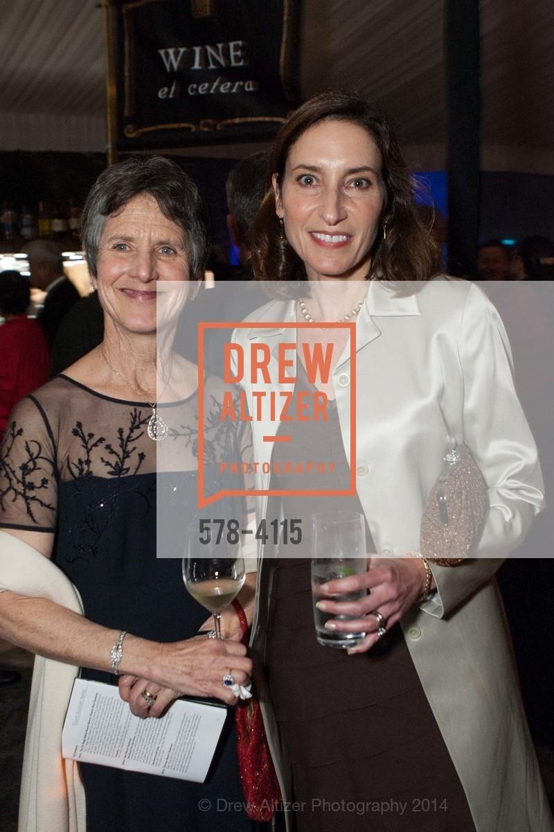 Susan Sugarman, Julie Kennedy, Photo #578-4115