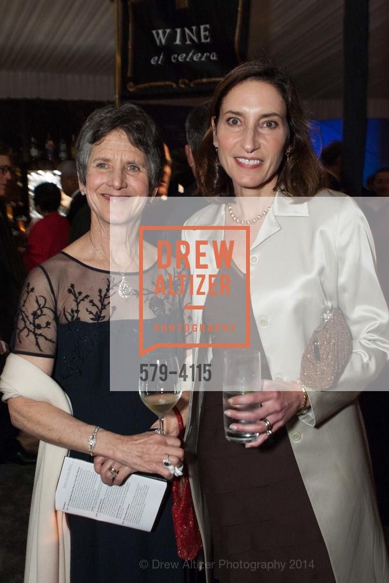 Susan Sugarman, Julie Kennedy, Photo #579-4115