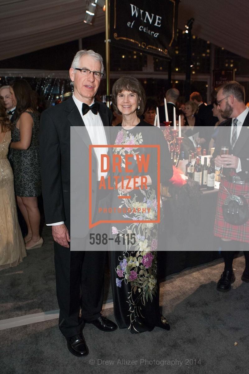 Steve Nichols, Karen Nichols, Photo #598-4115