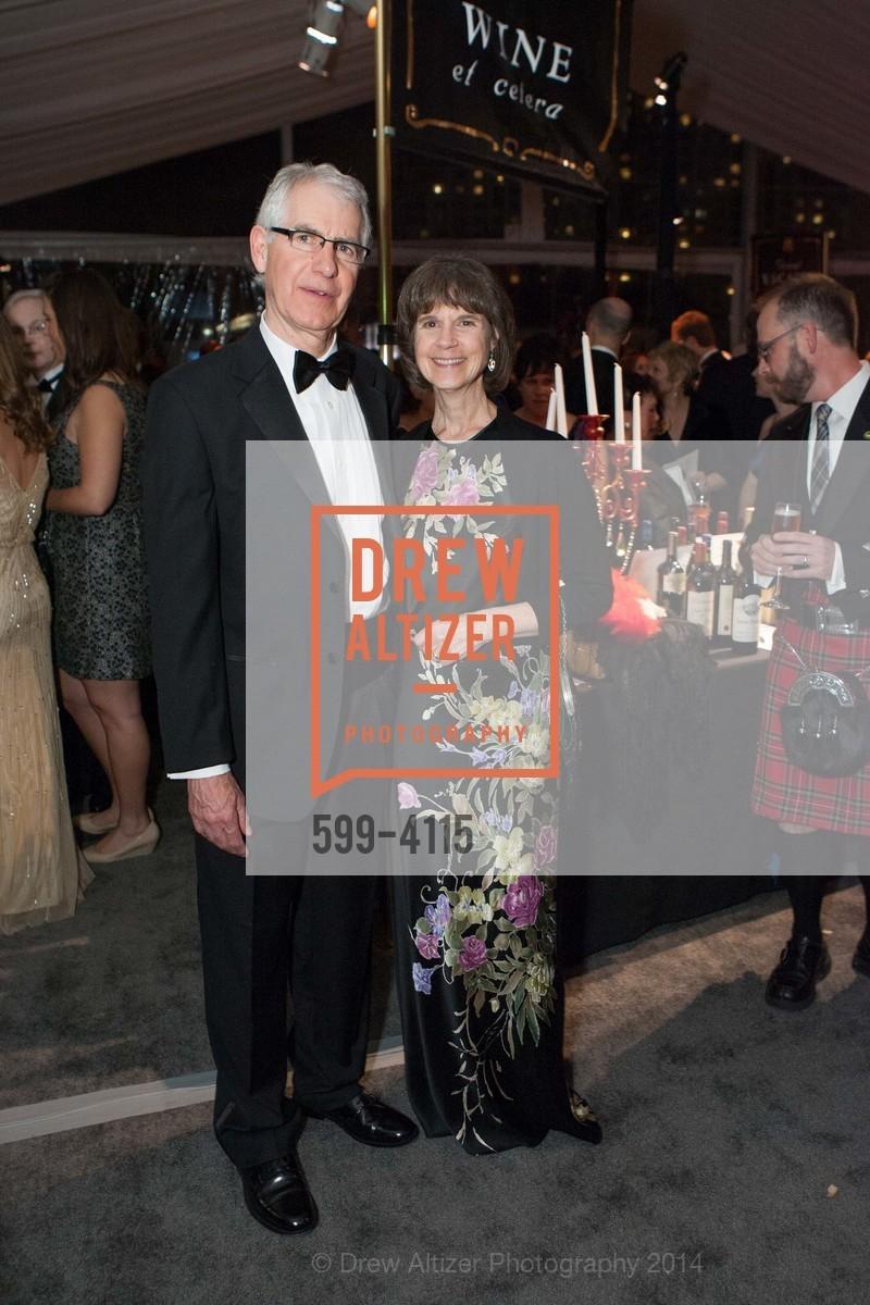 Steve Nichols, Karen Nichols, Photo #599-4115