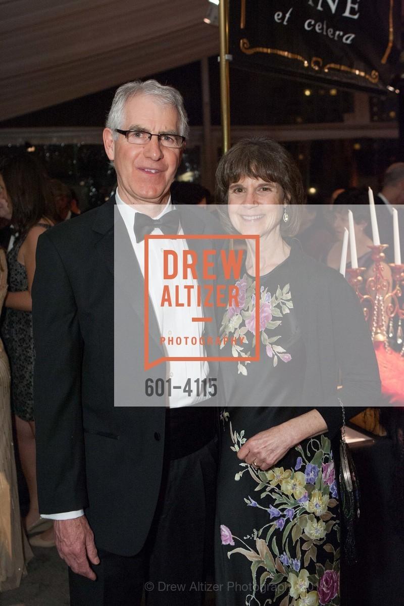 Steve Nichols, Karen Nichols, Photo #601-4115