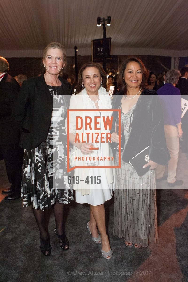 Trish Holly, Melanie Pena, Zena Eisenhart, Photo #619-4115