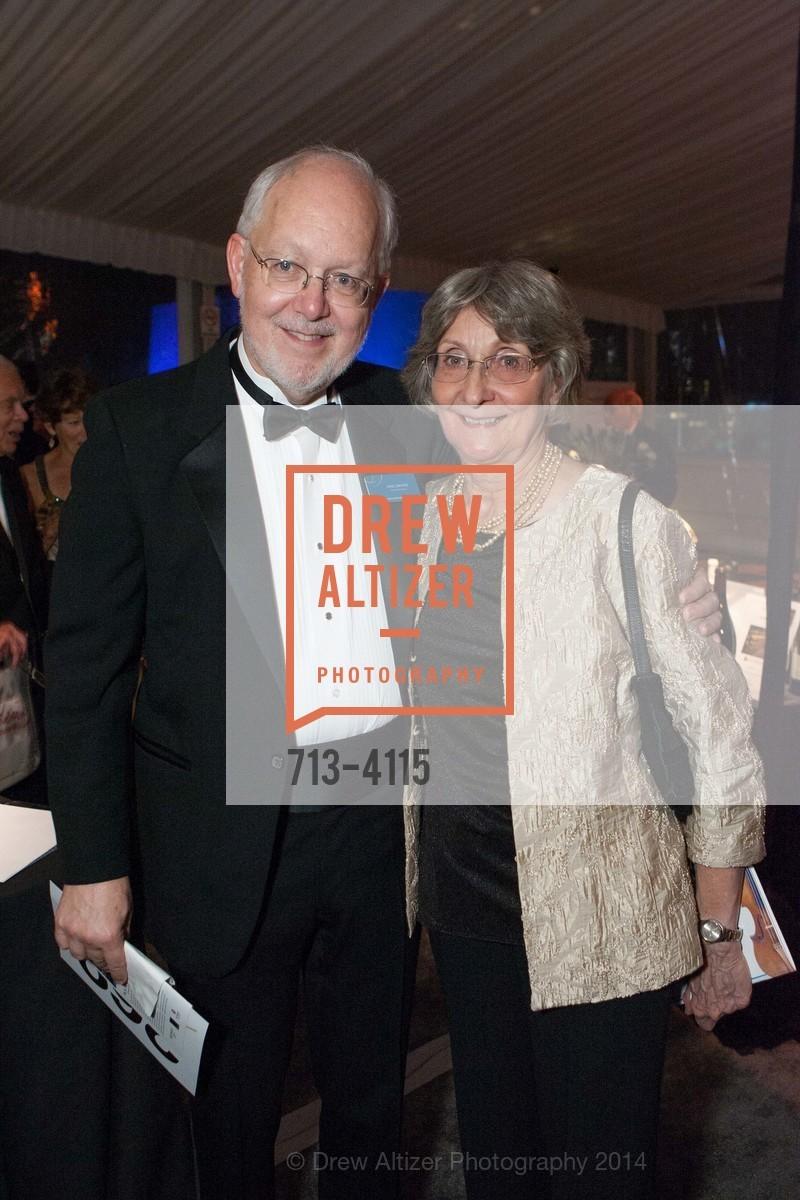 Paul Swatek, Linda Swatek, Photo #713-4115